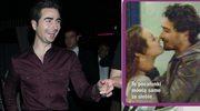 Jan Kliment ma romans z 20 lat młodszą aktorką!?