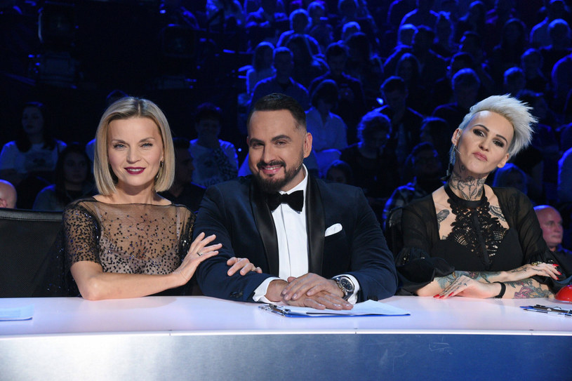 "Jan Kliment zastąpi w ""Mam talent!"" Agustina Egurrolę /Tricolors /East News"