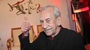 Jan Kobuszewski obchodzi 83. urodziny