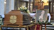 Jan Kobuszewski: Ostatnie pożegnanie wybitnego aktora
