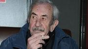 Jan Kobuszewski podjął trudną decyzję. Przeszedł na emeryturę!