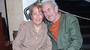 Jan Kobuszewski: Teraz najważniejsze jest zdrowie żony