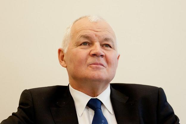 Jan Krzysztof Bielecki, fot. Maj /East News