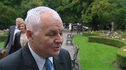 Jan Krzysztof Bielecki o Lechu Wałęsie