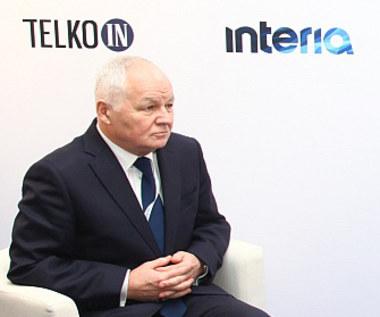 Jan Krzysztof Bielecki o przejęciu Pekao przez PZU