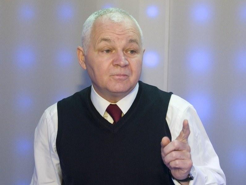 Jan Krzysztof Bielecki /Krzysztof Jastrzębski /East News