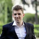 Jan-Krzysztof Duda otrzymał Złoty Krzyż Zasługi od prezydenta RP