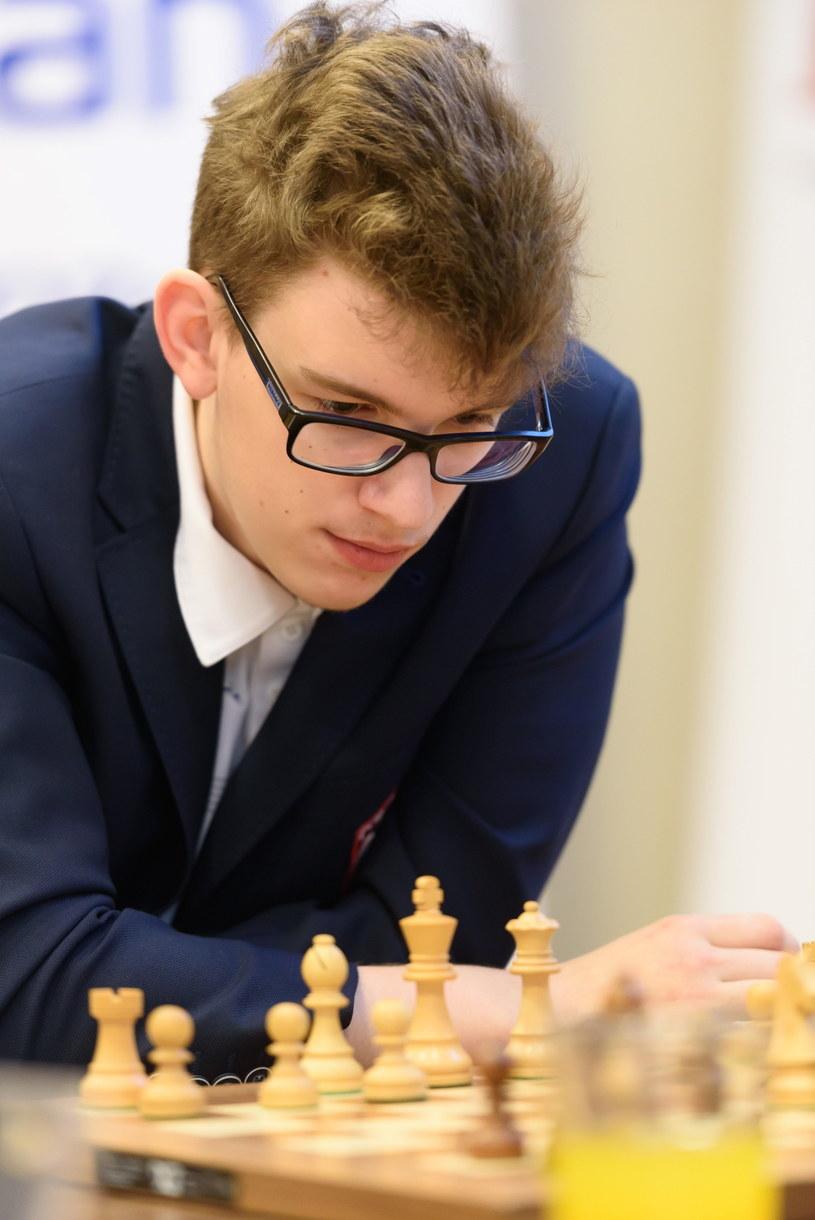 Jan-Krzysztof Duda /Jakub Kaczmarczyk /PAP