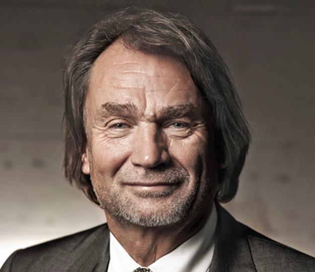 Jan Kulczyk (1950-2015). Fot Kulczyk Investments /