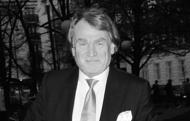 Jan Kulczyk będzie miał piękny pogrzeb! /- /MWMedia