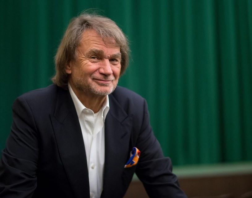 Jan Kulczyk /Rafał Oleksiewicz /Reporter