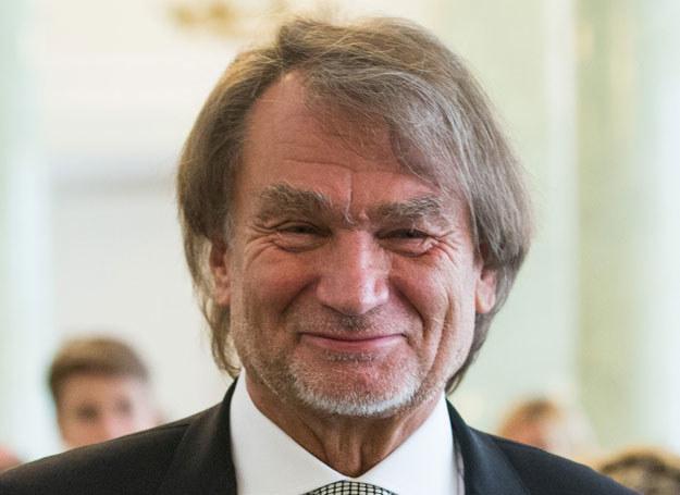 Jan Kulczyk /Andrzej Iwańczuk/Reporter /East News