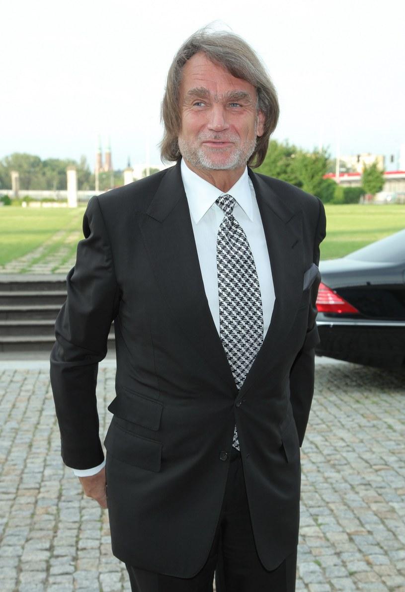 Jan Kulczyk /Paweł Wrzecion /MWMedia