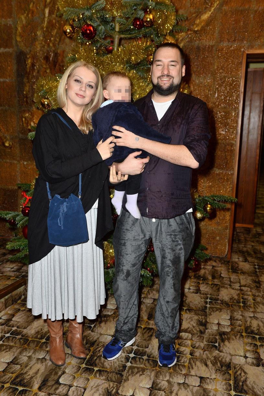 Jan Kuroń z rodziną /East News