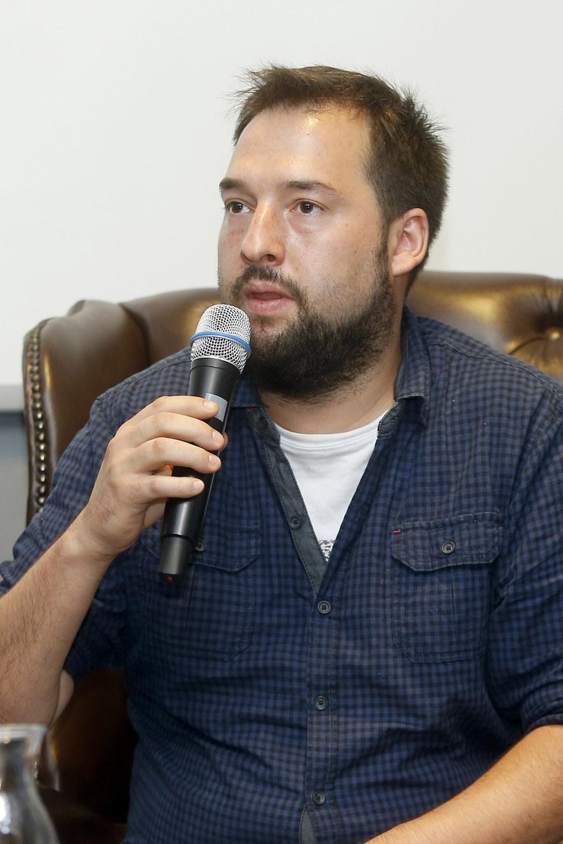 Jan Kuroń /Baranowski /AKPA