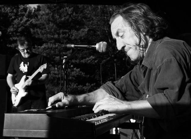 """Jan """"Kyks"""" Skrzek (1953-2015) - fot. Adrian Ślazok /Reporter"""