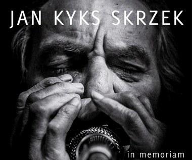 """Jan """"Kyks"""" Skrzek """"In Memoriam"""": Przyjaciele pamiętają"""