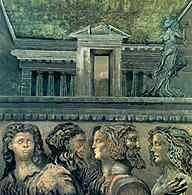 Jan Lebenstein, Pergamon I, 1991 /Encyklopedia Internautica