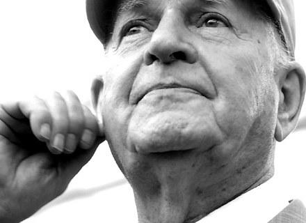 Jan Machulski w lipcu skończył 80 lat - fot. A.Szilagyi /MWMedia