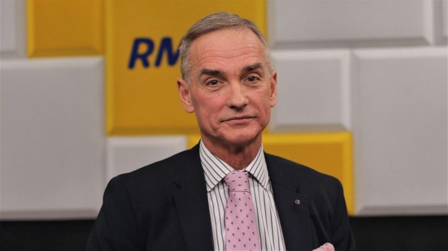 Jan Maria Jackowski /Jakub Rutka /RMF FM