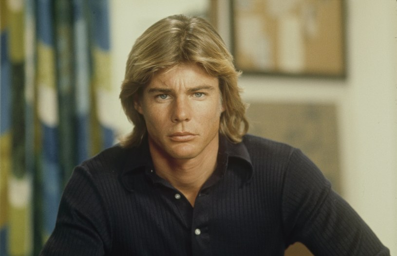 Jan-Michael Vincent /Walt Disney Television via Getty Images /Getty Images