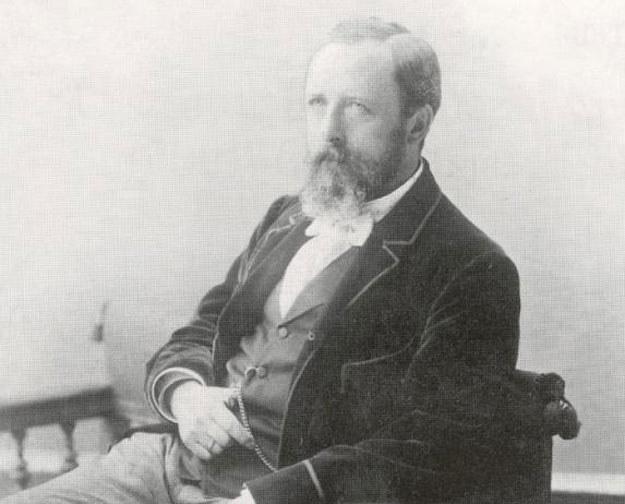 Jan Mikulicz-Radecki: jeden z najwybitniejszych chirurgów w historii medycyny /INTERIA.PL