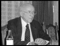 Jan Nowak-Jeziorański zmarł w wieku 92 lat /arch. RMF