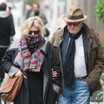 Jan Nowicki: Dla żony nawet przeprowadzka!