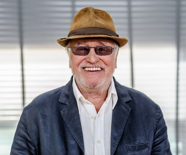 Jan Nowicki: Nie chciałem być aktorem