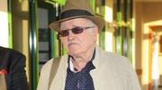 """Jan Nowicki o wnuczce: """"Ja się takimi sprawami teraz nie zajmuję"""""""