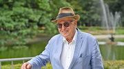Jan Nowicki: Osiemdziesięciolatek