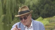 Jan Nowicki zamiast... Lecha Wałęsy