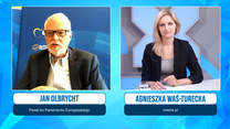 Jan Olbrycht: To jest jakaś krucjata przeciwko UE. Nie rozumiem po co