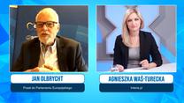 Jan Olbrycht: To jest krucjata przeciw UE. Nie rozumiem po co