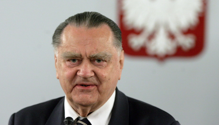 Jan Olszewski /Paweł Kula /PAP