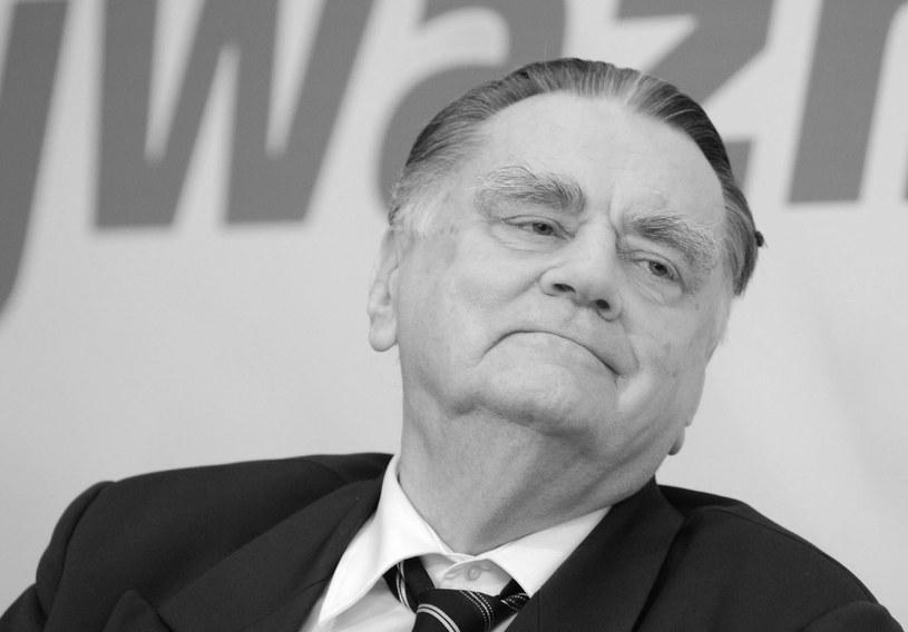 Jan Olszewski /Piotr Gromadzyk /Reporter