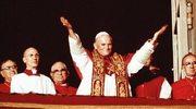 Jan Paweł II - papież przełomu