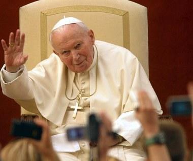 Jan Paweł II - pontyfikat historycznych gestów