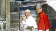 Jan Paweł II: Wymodlił uzdrowienie Kardynała
