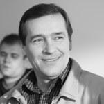 """Jan Pęczek nie żyje. Przyczyna śmierci aktora """"Barw szczęścia"""" ujawniona"""