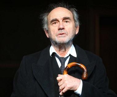 Jan Peszek: Aktor-buntownik