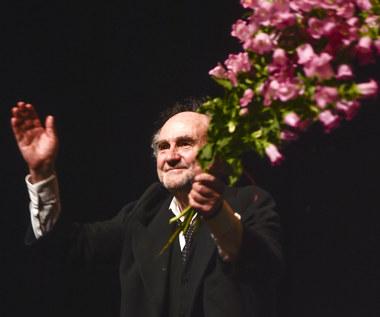 Jan Peszek laureatem Nagrody im. Tadeusza Boya-Żeleńskiego