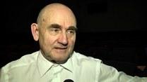 Jan Peszek: Piłka nożna to też teatr