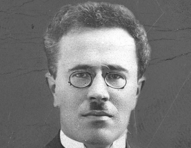 Jan Piekałkiewicz. Przedwojenna fotografia portretowa /Z archiwum Narodowego Archiwum Cyfrowego