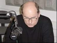 Jan Rokita w studiu radia RMF /RMF