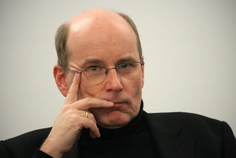 Jan Rokita /Jacek Waszkiewicz /Reporter