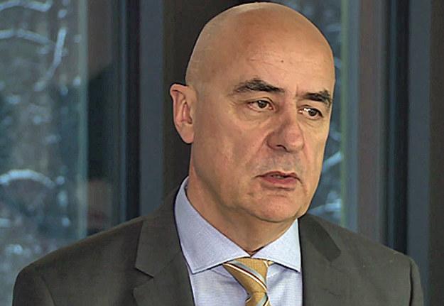 Jan Smela, prezes firmy Ericpol /Newseria Biznes
