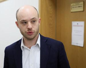 Jan Śpiewak złożył w Kancelarii Prezydenta wniosek o ułaskawienie