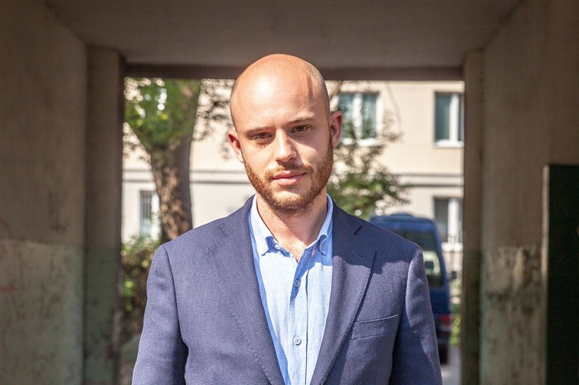 Jan Śpiewak /Grzegorz Banaszak /Reporter