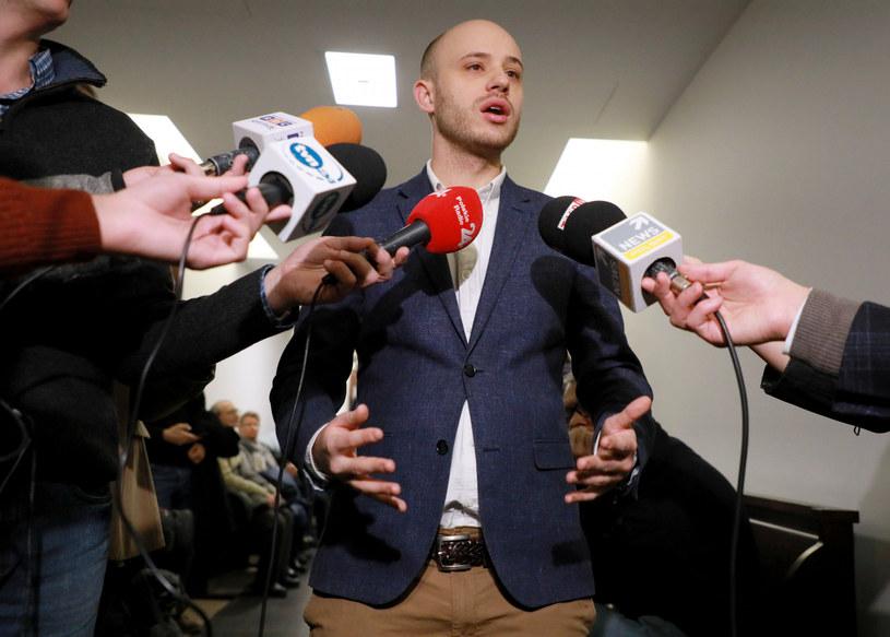 Jan Śpiewak / Jakub Kamiński    /East News